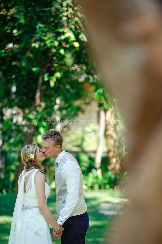 Full Day Pre Wedding of Maria and Sebastian by D'studio Photography Bali - 004