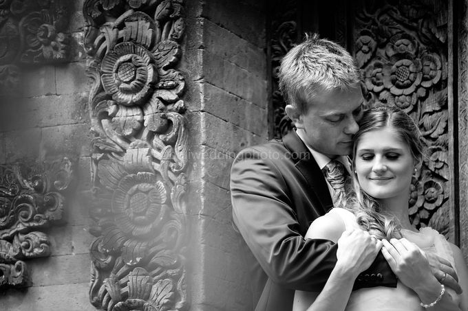 Full Day Pre Wedding of Maria and Sebastian by D'studio Photography Bali - 009