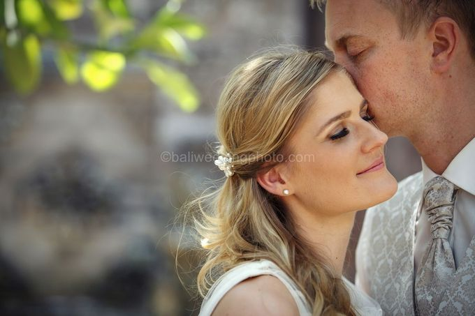 Full Day Pre Wedding of Maria and Sebastian by D'studio Photography Bali - 014