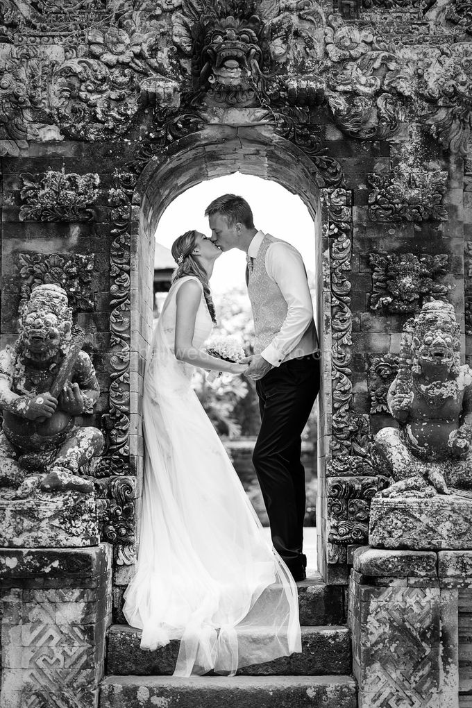 Full Day Pre Wedding of Maria and Sebastian by D'studio Photography Bali - 015