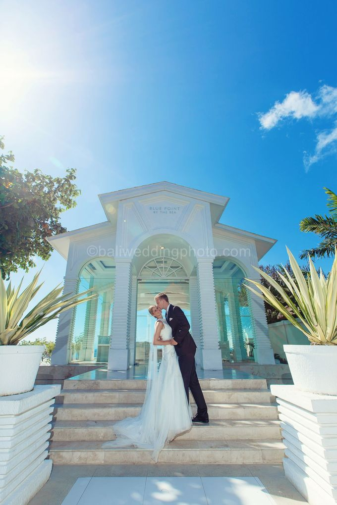 Full Day Pre Wedding of Maria and Sebastian by D'studio Photography Bali - 016