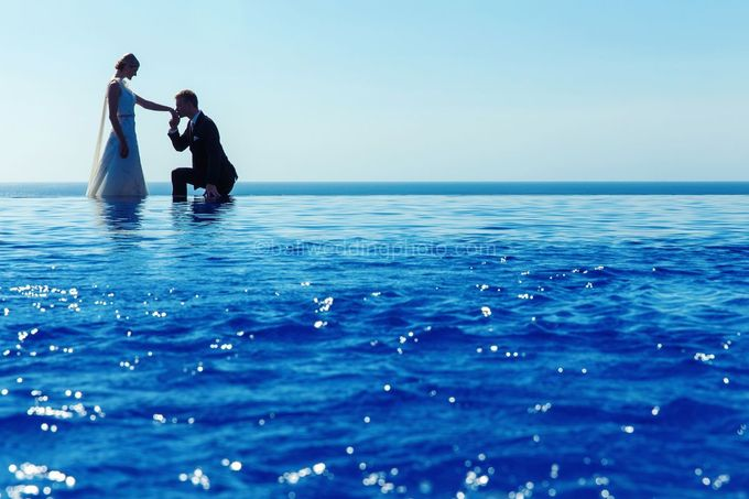 Full Day Pre Wedding of Maria and Sebastian by D'studio Photography Bali - 020