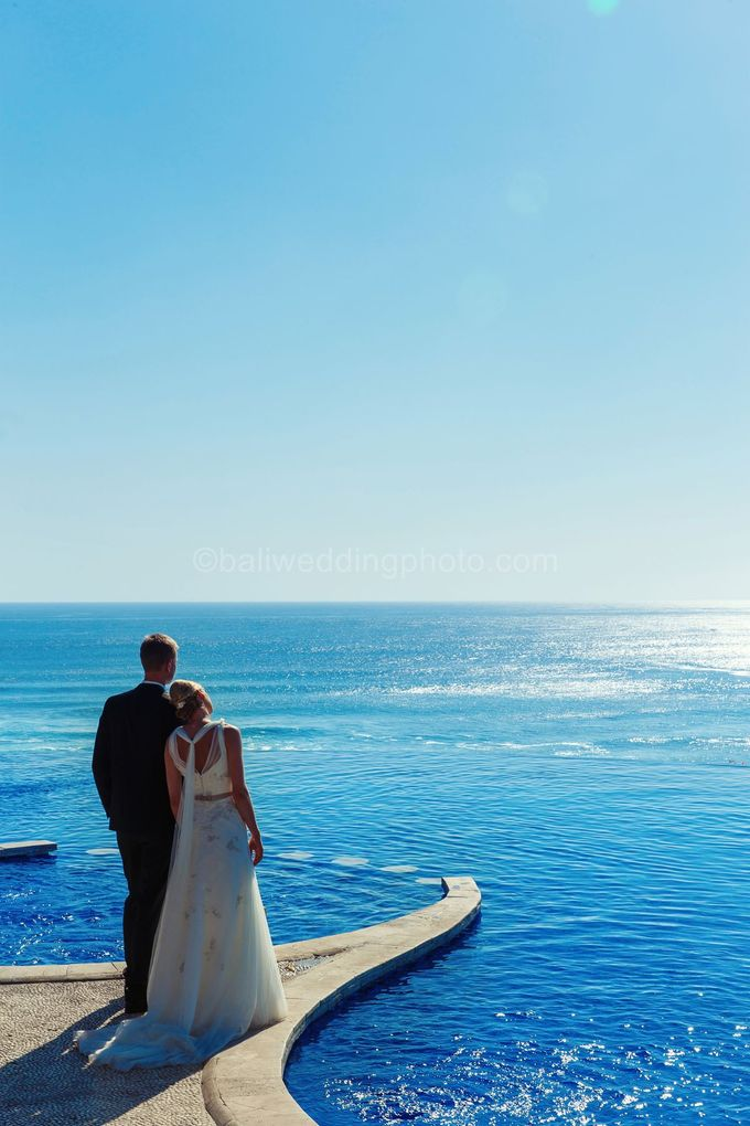 Full Day Pre Wedding of Maria and Sebastian by D'studio Photography Bali - 021