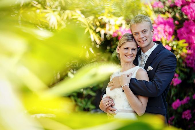 Full Day Pre Wedding of Maria and Sebastian by D'studio Photography Bali - 022