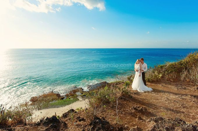 Full Day Pre Wedding of Maria and Sebastian by D'studio Photography Bali - 024
