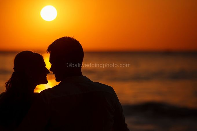 Full Day Pre Wedding of Maria and Sebastian by D'studio Photography Bali - 038