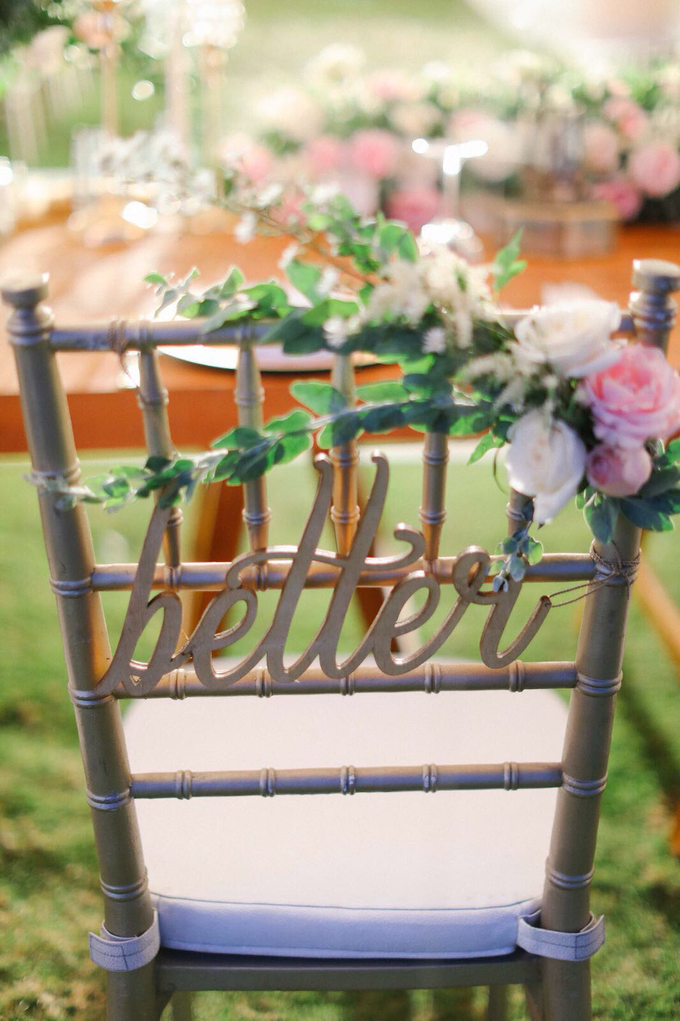 Steffi & Andy | Enchanting Love Story by Bali Signature - 010