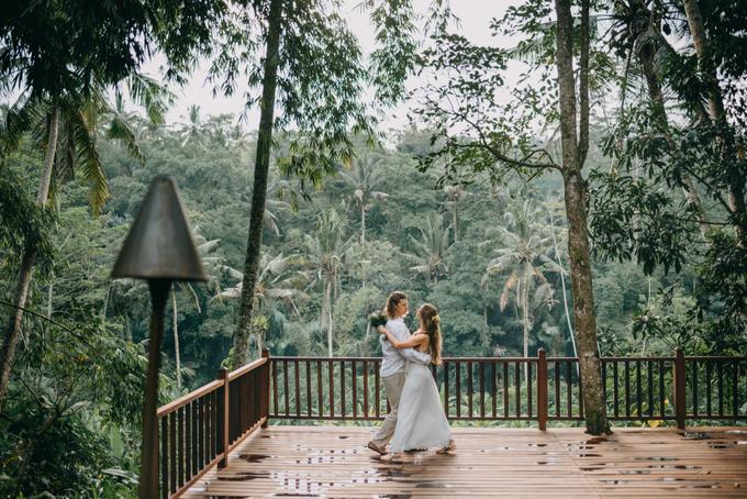 Wedding at Kayu Manis in Ubud by StayBright - 004