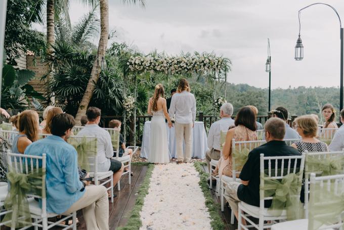 Wedding at Kayu Manis in Ubud by StayBright - 002