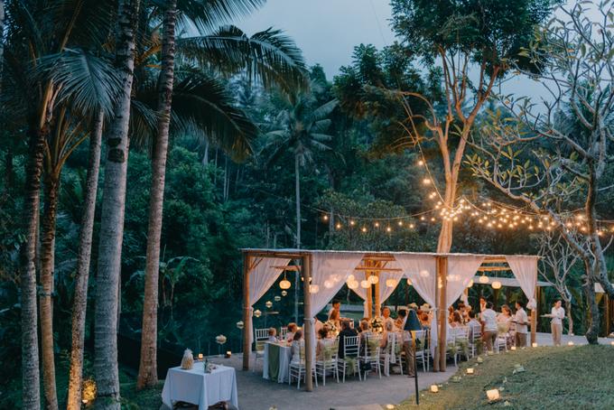 Wedding at Kayu Manis in Ubud by StayBright - 007