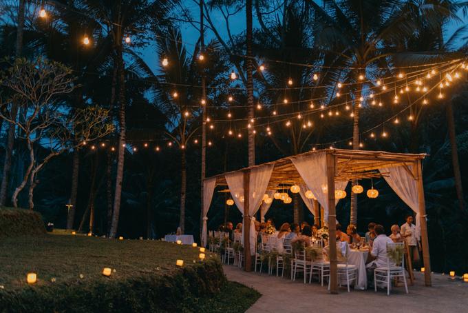 Wedding at Kayu Manis in Ubud by StayBright - 009