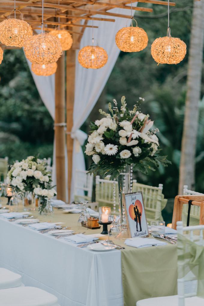Wedding at Kayu Manis in Ubud by StayBright - 008