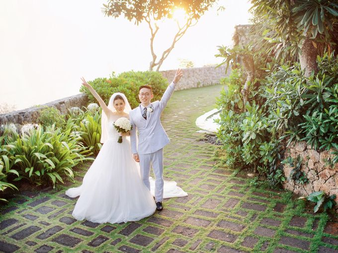 Bvlgari Resort, Bali Wedding by Stepan Vrzala - 025