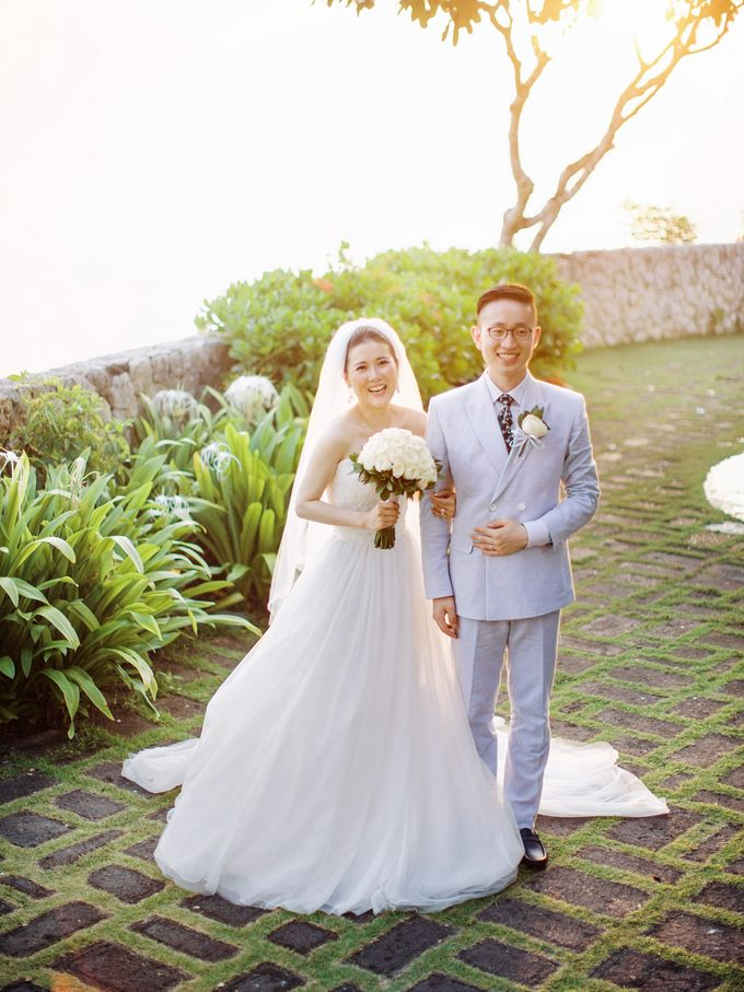 Bvlgari Resort, Bali Wedding by Stepan Vrzala - 026