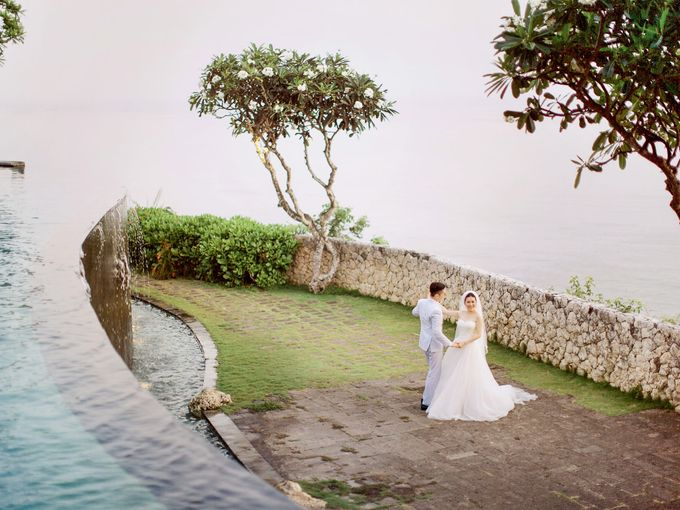Bvlgari Resort, Bali Wedding by Stepan Vrzala - 038