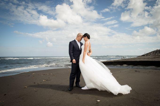 Ruth & Josh by Iwan Photography Bali - 027