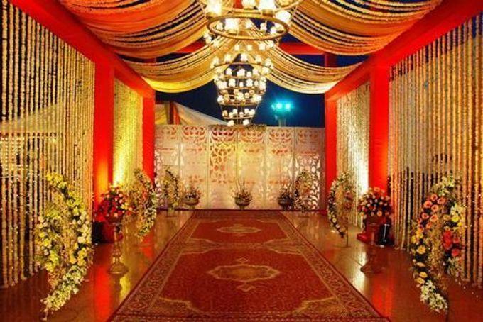 Weddings by Roti Daal - Vegan & Vegetarian Indian Food - 002