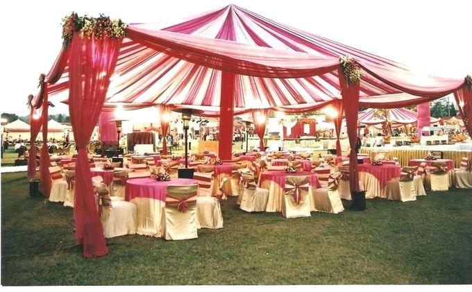 Weddings by Roti Daal - Vegan & Vegetarian Indian Food - 003