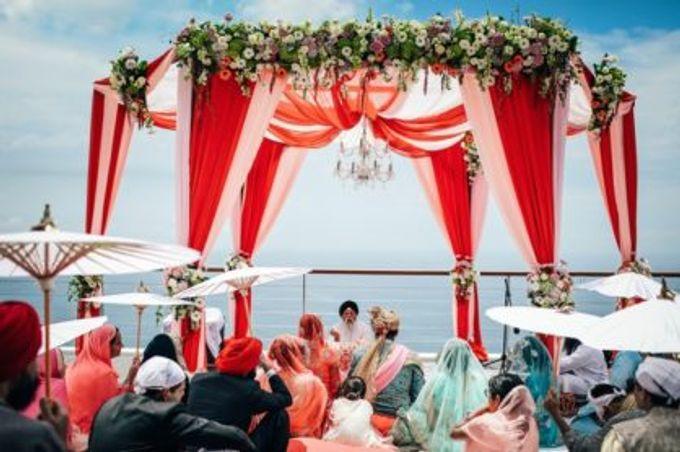 Weddings by Roti Daal - Vegan & Vegetarian Indian Food - 004
