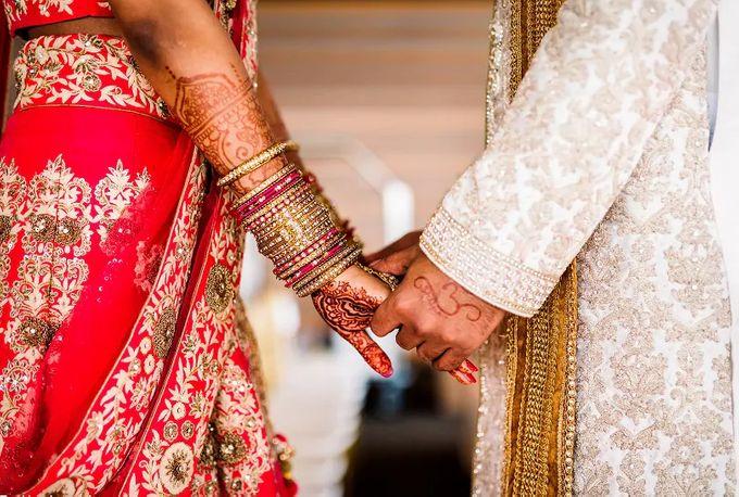 Weddings by Roti Daal - Vegan & Vegetarian Indian Food - 005