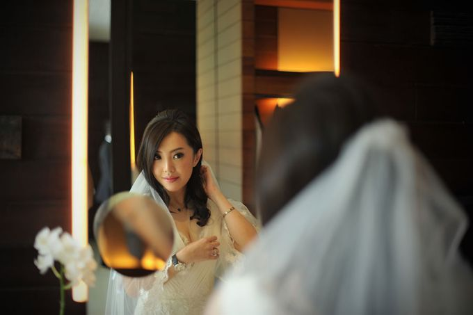 Bridal Makeup for Rong and Elin by Wei Makeup Artist - 004
