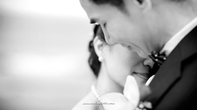Thomas & Jasmine by Mata Photography - 009