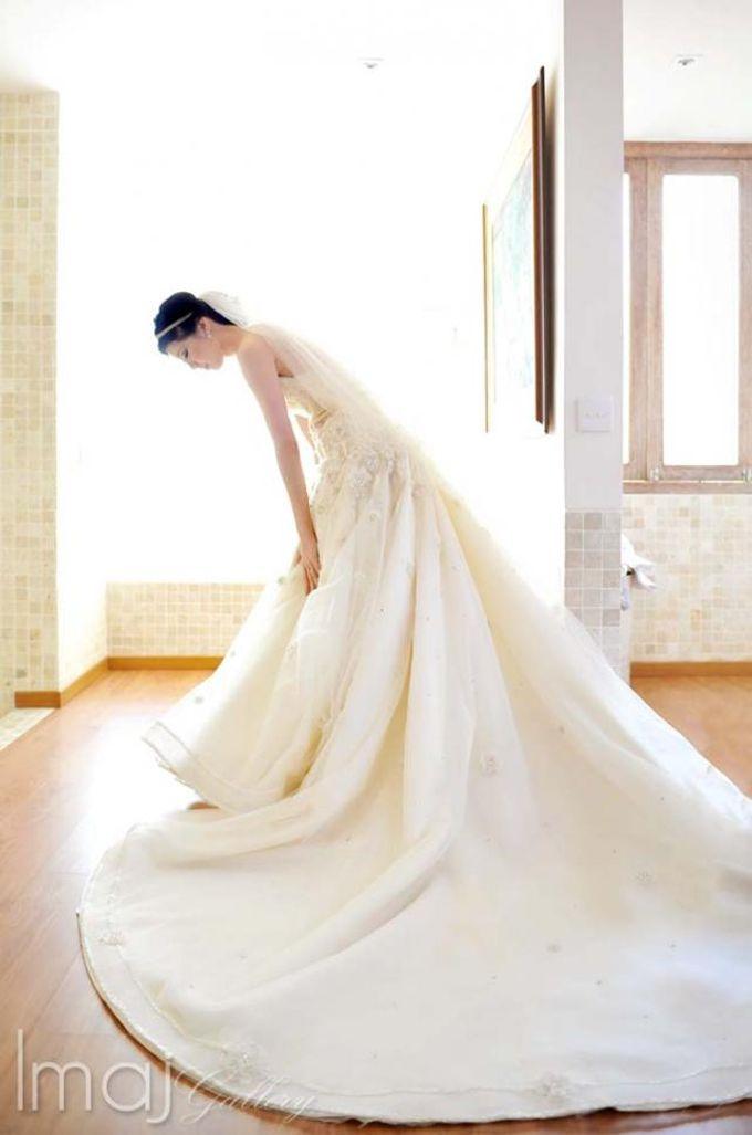 Eric & Monica by Bali Dream Wedding - 005