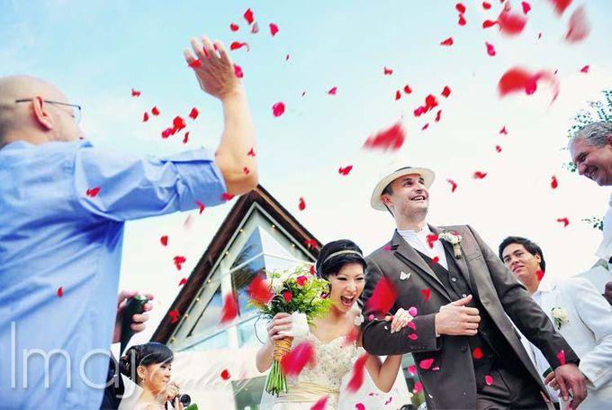 Eric & Monica by Bali Dream Wedding - 006
