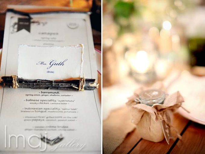 Eric & Monica by Bali Dream Wedding - 012