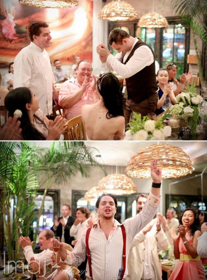 Eric & Monica by Bali Dream Wedding - 014