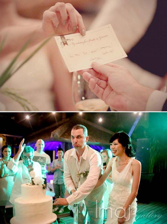Eric & Monica by Bali Dream Wedding - 016