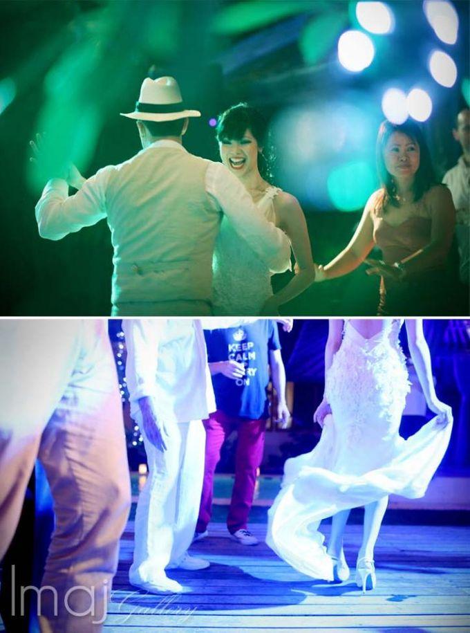 Eric & Monica by Bali Dream Wedding - 017
