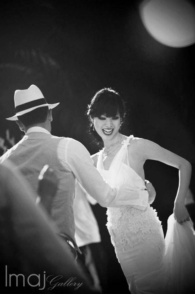 Eric & Monica by Bali Dream Wedding - 018