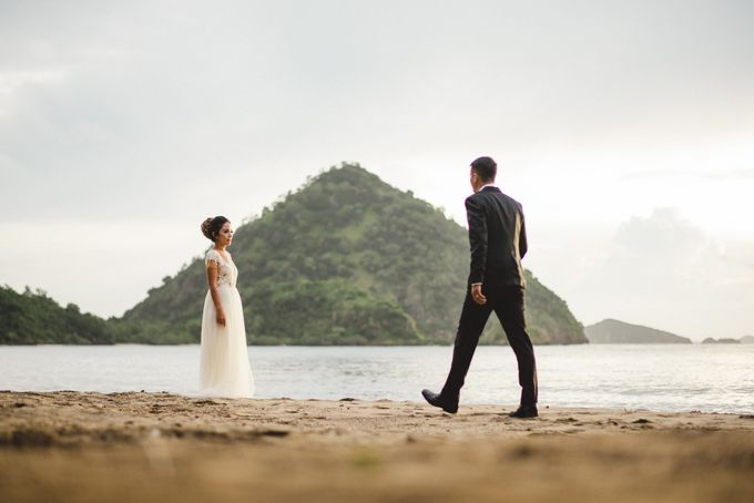 Beach Wedding at Plataran Komodo Resort and Spa by Plataran Indonesia - 009