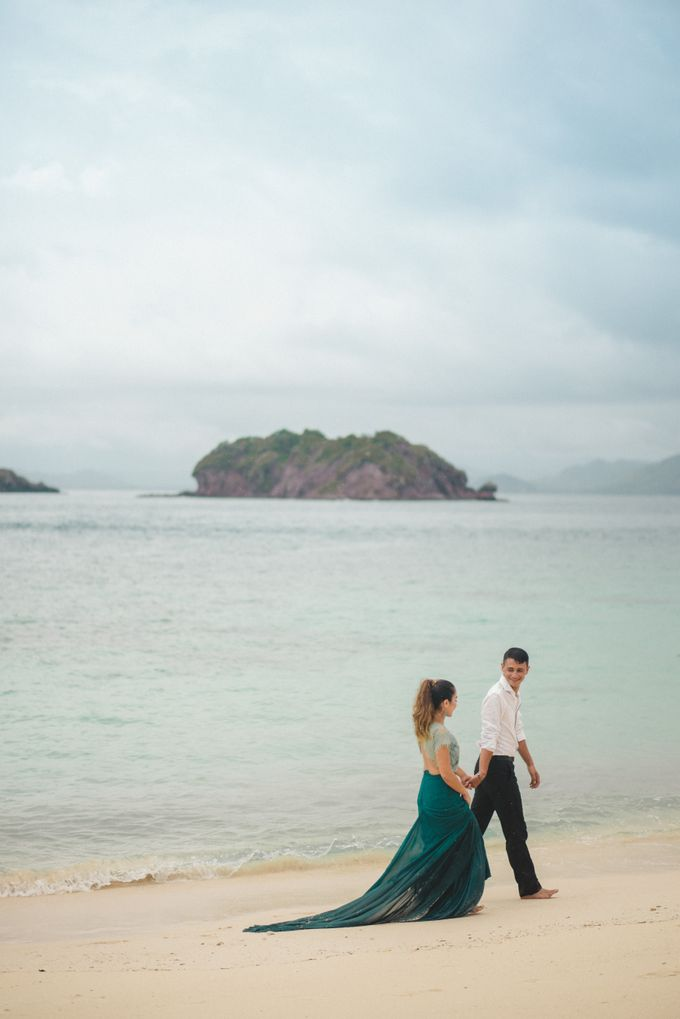 Beach Wedding at Plataran Komodo Resort and Spa by Plataran Indonesia - 019