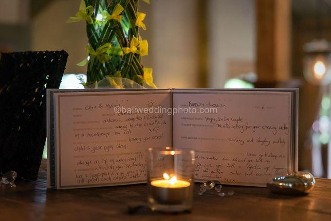 Wedding Photo of Ash and Bambi at Private Villa in Jimbaran by D'studio Photography Bali - 045
