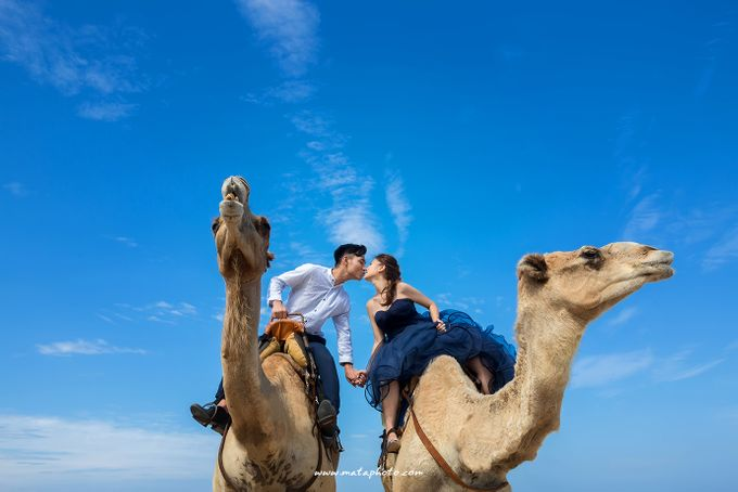 OJ & Shanika by Mata Photography - 007