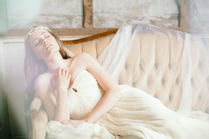 Wedding Photography by Sandra Åberg Photography - 002