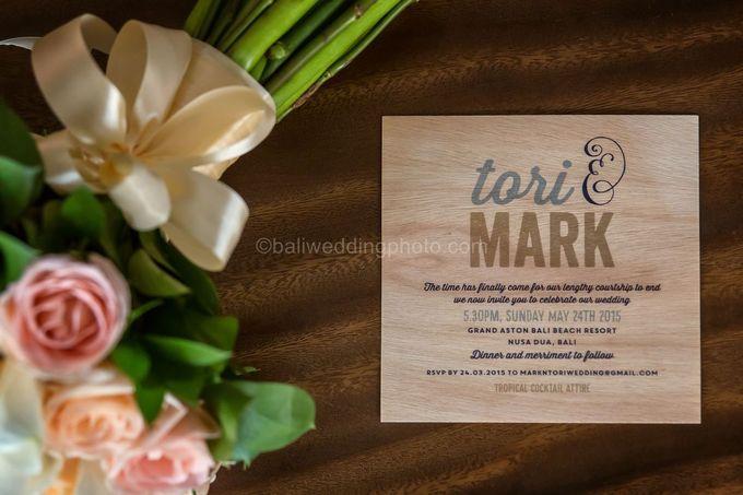 Bali Wedding Photography of Tori and Mark Wedding Day by D'studio Photography Bali - 001