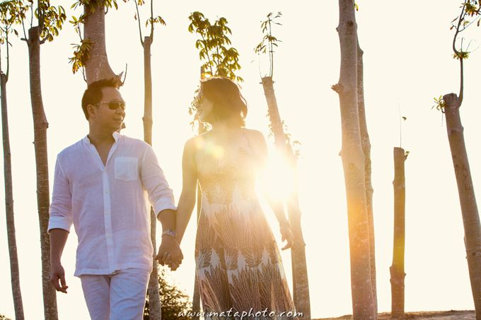 Mark & Grace by Mata Photography - 002