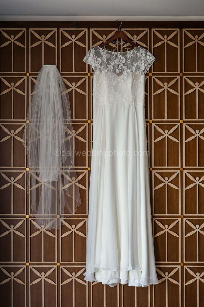 Bali Wedding Photography of Tori and Mark Wedding Day by D'studio Photography Bali - 002