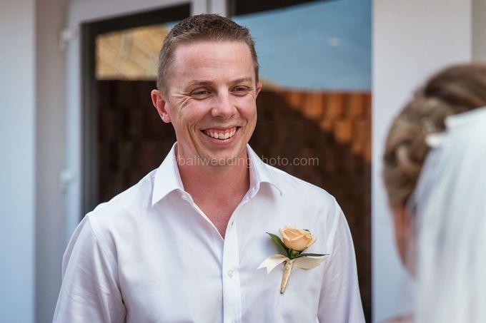 Bali Wedding Photography of Tori and Mark Wedding Day by D'studio Photography Bali - 011