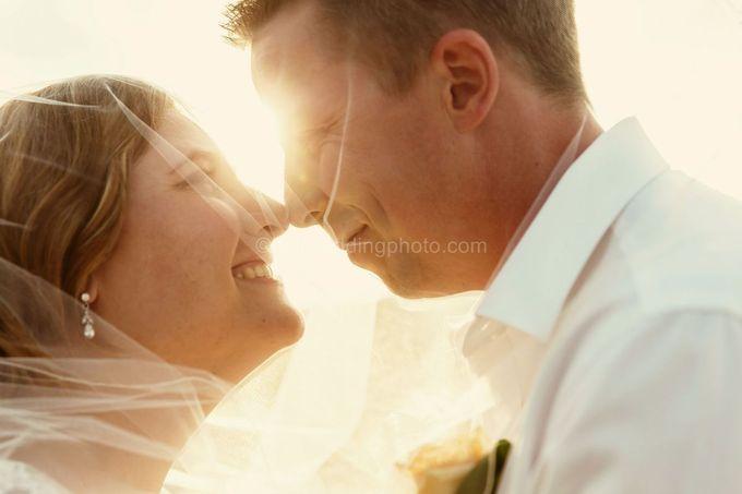 Bali Wedding Photography of Tori and Mark Wedding Day by D'studio Photography Bali - 019