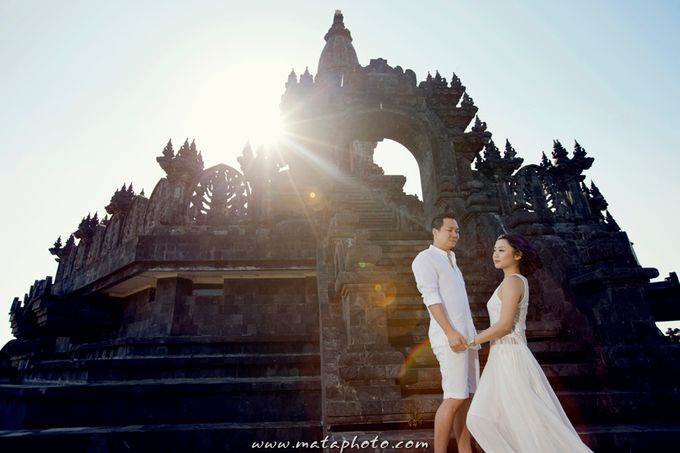 Mark & Grace by Mata Photography - 003