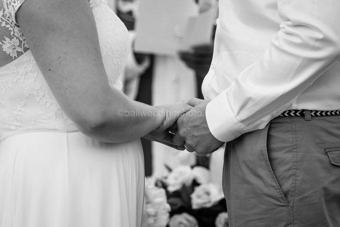 Bali Wedding Photography of Tori and Mark Wedding Day by D'studio Photography Bali - 030