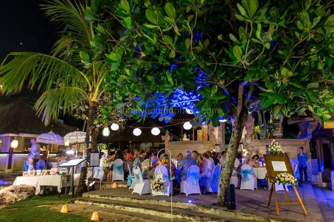 Bali Wedding Photography of Tori and Mark Wedding Day by D'studio Photography Bali - 039