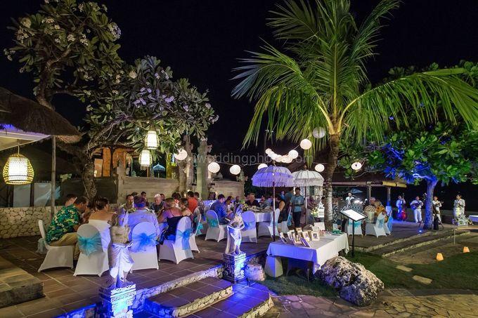 Bali Wedding Photography of Tori and Mark Wedding Day by D'studio Photography Bali - 040