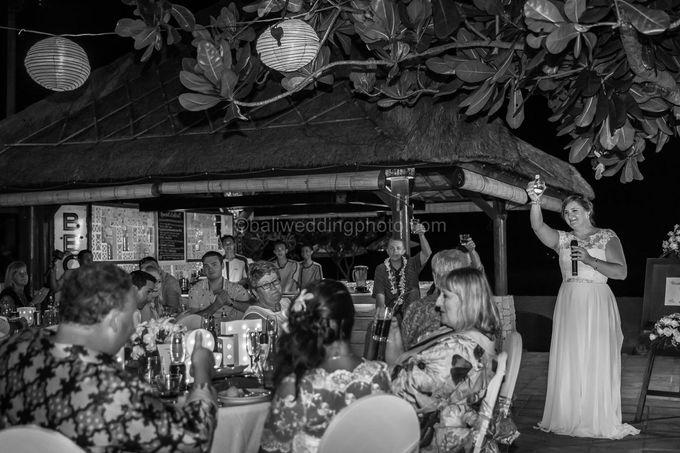 Bali Wedding Photography of Tori and Mark Wedding Day by D'studio Photography Bali - 045
