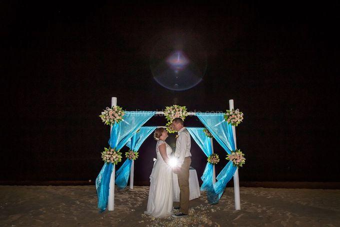 Bali Wedding Photography of Tori and Mark Wedding Day by D'studio Photography Bali - 050