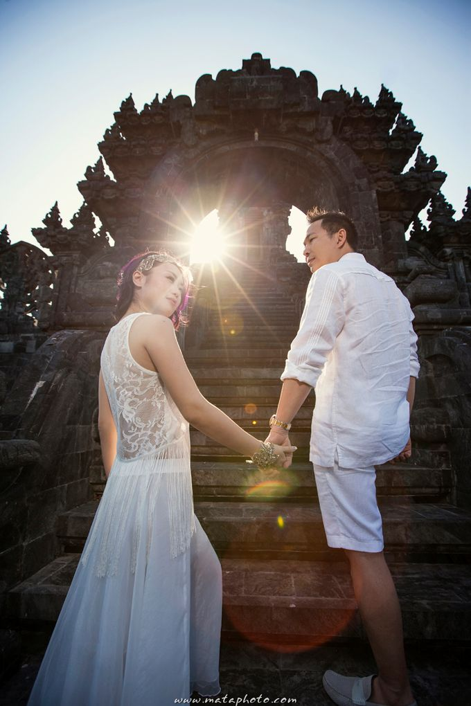 Mark & Grace by Mata Photography - 004